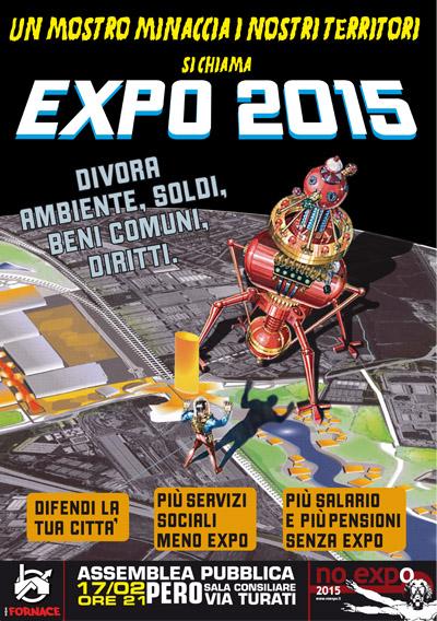 Il mostro Expo