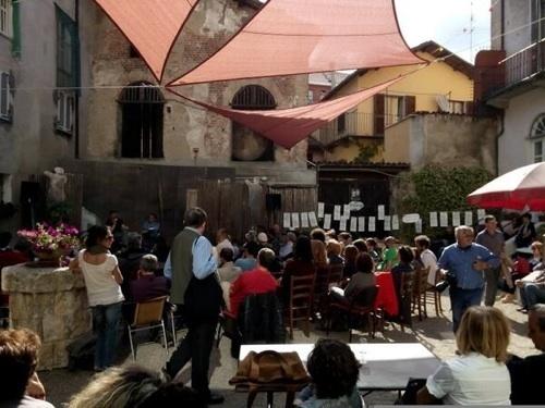 Festival «A sud di nessun nord», Asti, 31 maggio 2014: presentazione de «L'Armata dei Sonnambuli»