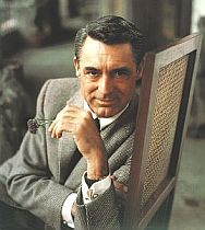 Cary Grant in 1958
