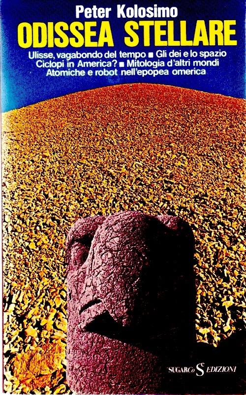 Peter Kolosimo, Odissea stellare, 1979