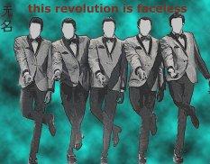 revolucionsinrostro